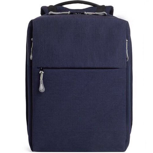 "Рюкзак Jack Spark Multi Series Backpack для MacBook 15"" синий от iCases"