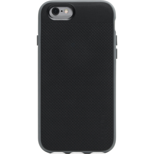 Чехол Incase ICON Case для iPhone 6/6s (Айфон 6/6с) чёрный