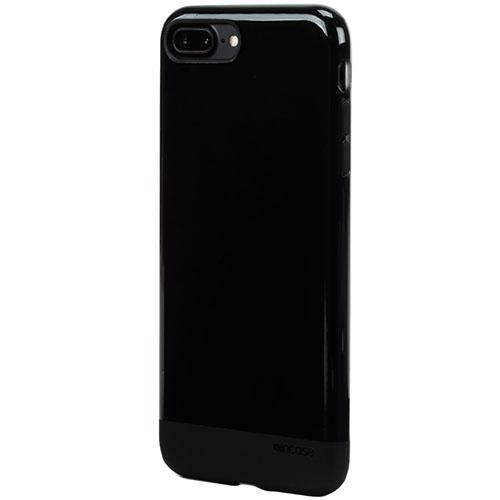 Чехол Incase Protective Cover для iPhone 7 Plus чёрныйЧехлы для iPhone 7 Plus<br>Incase Protective Cover - это стильный защитный чехол для iPhone 7 Plus.<br><br>Цвет товара: Чёрный
