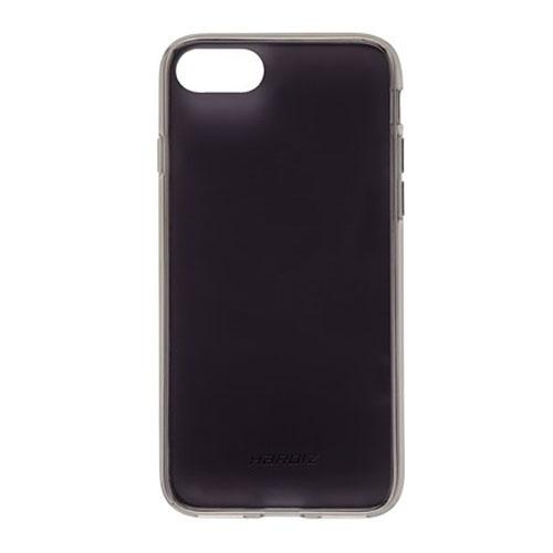Чехол Hardiz Hybrid для iPhone 7/ iPhone 8 тёмно-серыйЧехлы для iPhone 7<br>Используя прочный и красивый чехол Hardiz Slider, вы не будете испытывать никакого дискомфорта и будете уверены, что ваш iPhone 7 под надёжной защито...<br><br>Цвет товара: Серый<br>Материал: Поликарбонат, полиуретан