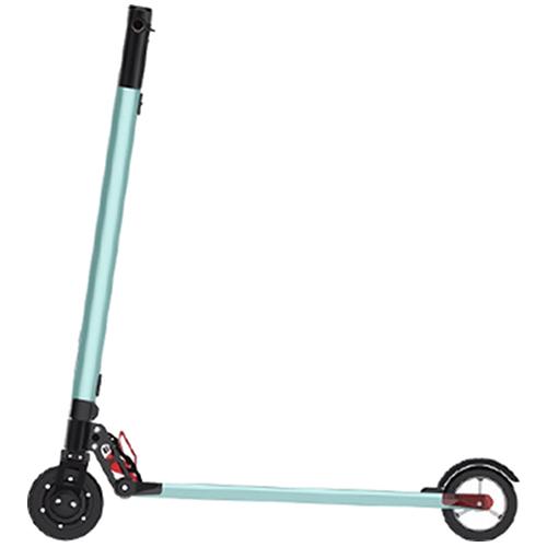 Электросамокат LeEco Electric Scooter Viper-A голубойСамокаты<br>Кататься и управлять самокатом очень просто.<br><br>Цвет товара: Голубой<br>Материал: Алюминий