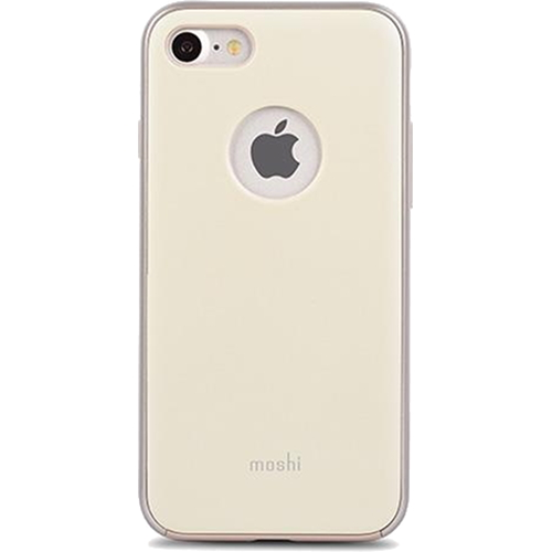 Чехол Moshi iGlaze для iPhone 7 (Айфон 7) жёлтыйЧехлы для iPhone 7<br>Минимализм и максимальная защита объединились в одном аксессуаре для Айфон 7, чехле Moshi iGlaze.<br><br>Цвет товара: Жёлтый<br>Материал: Поликарбонат, полиуретан