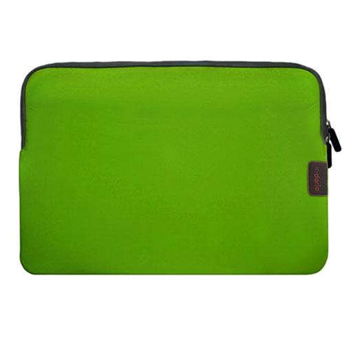 Чехол X-Doria Flashing Neon для iPad 2 / iPad 3 зелёныйЧехлы для iPad 1/2/3/4<br>X-Doria Flashing Neon будет уместен в любой обстановке.<br><br>Цвет товара: Зелёный<br>Материал: Текстиль