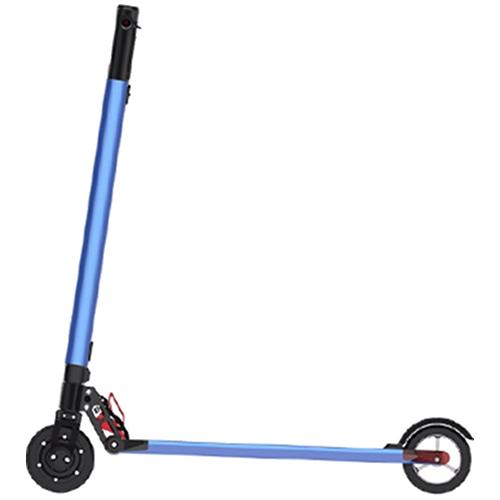 Электросамокат LeEco Electric Scooter Viper-A синийСамокаты<br>Кататься и управлять самокатом очень просто.<br><br>Цвет товара: Синий<br>Материал: Алюминий