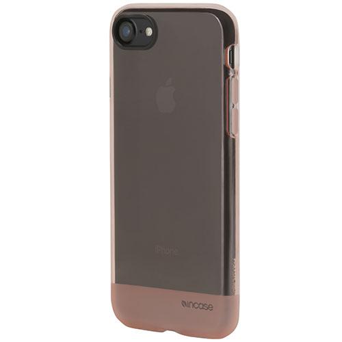 Чехол Incase Protective Cover для iPhone 7 розовыйЧехлы для iPhone 7/7 Plus<br>Incase Protective Cover - это стильный защитный чехол для iPhone 7.<br><br>Цвет товара: Розовый