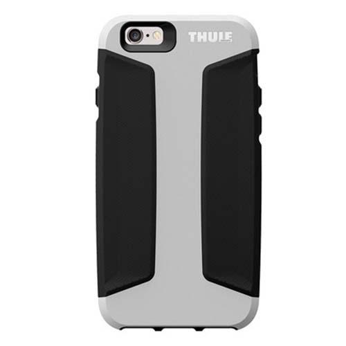 Чехол Thule Atmos X4 для iPhone 6 (4,7) белый/тёмно-серыйЧехлы для iPhone 6/6s<br>Thule Atmos X4 имеет невероятно продуманную конструкцию!<br><br>Цвет товара: Белый