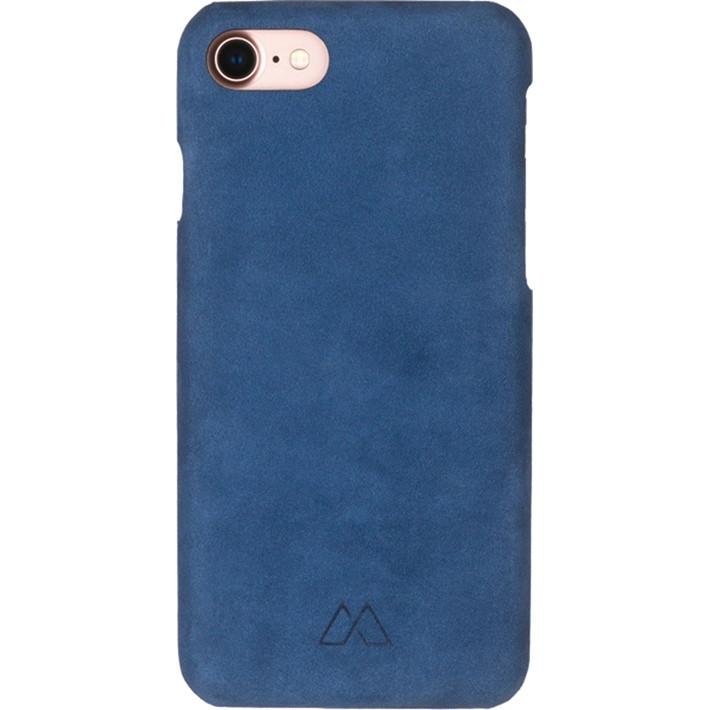 Чехол Moodz Nubuck Hard для iPhone 7 (Айфон 7) Ocean синийЧехлы для iPhone 7<br>Чехлы Moodz — это настоящее произведение искусства. Прочный каркас, высококачественная натуральная кожа, изысканные текстуры и благородные ...<br><br>Цвет товара: Синий<br>Материал: Натуральная кожа (замша), поликарбонат