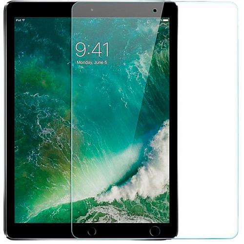Защитное стекло MOCOLL 2.5D для iPad Pro 10.5Стекла/пленки на планшеты<br>Защитное стекло MOCOLL 2.5D обеспечивает отличную защиту дисплея изо дня в день, не позволяя царапинам появляться на экране вашего iPad.<br><br>Цвет: Прозрачный<br>Материал: Закалённое стекло; олеофобное покрытие, антибликовое покрытие, покрытие против отпечатков пальцев