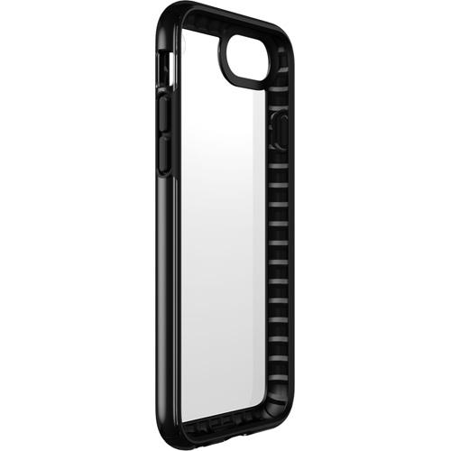 Чехол Speck Presidio Show для iPhone 7/6s/6 прозрачный / чёрныйЧехлы для iPhone 6/6s<br>Чехол Speck Presidio Show для iPhone 7/6s/6 - прозрачный / черный<br><br>Цвет товара: Чёрный<br>Материал: Поликарбонат