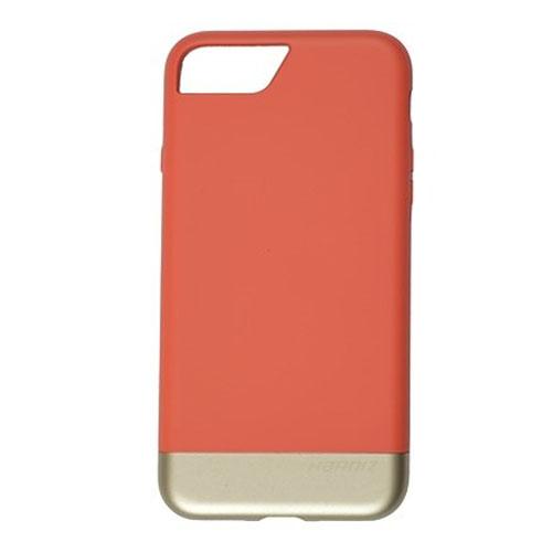 Чехол Hardiz Slider для iPhone 7 коралловыйЧехлы для iPhone 7/7 Plus<br>Используя прочный и красивый чехол Hardiz Slider, вы не будете испытывать никакого дискомфорта и будете уверены, что ваш iPhone 7 под надёжной защито...<br><br>Цвет товара: Красный<br>Материал: Поликарбонат