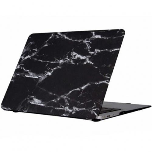 Чехол Uniq Husk Pro для MacBook Air 13 Marbre NoirЧехлы для MacBook Air 13<br>Тонкий и лёгкий чехол Uniq Husk Pro с очень лаконичным дизайном для MacBook Air 13.<br><br>Цвет товара: Чёрный<br>Материал: Поликарбонат