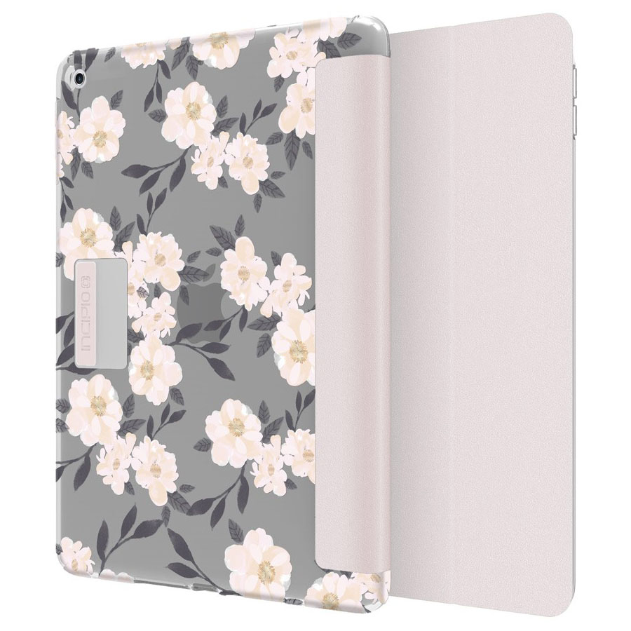 Чехол Incipio Design Series Folio для iPad (2017) Spring Floral