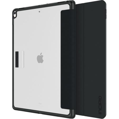 Чехол Incipio Octane Pure Folio для iPad Pro 12.9 (2017) чёрныйЧехлы для iPad Pro 12.9<br>Оригинальный чехол Incipio Octane Pure Folio — надёжный и стильный аксессуар для вашего iPad!<br><br>Цвет товара: Чёрный<br>Материал: Эко-кожа, пластик, полиуретан