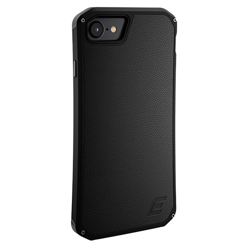 Чехол Element Case Solace LX для iPhone 7 чёрный