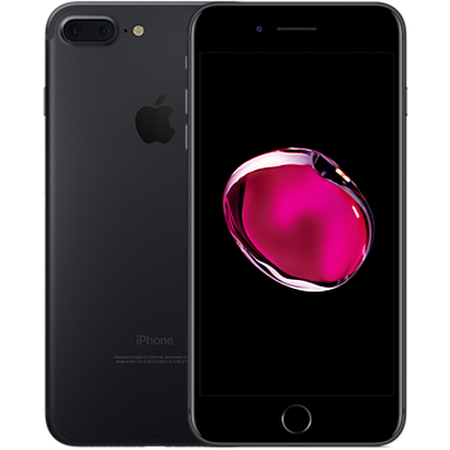 Apple iPhone 7 Plus - 256 Гб чёрный (Айфон 7 Плюс)Apple iPhone 7/7 Plus<br>Новинка 2016 года — Apple iPhone 7 и 7 Plus — свежий взгляд, новые возможности!<br><br>Цвет товара: Чёрный<br>Материал: Металл<br>Модификация: 256 Гб