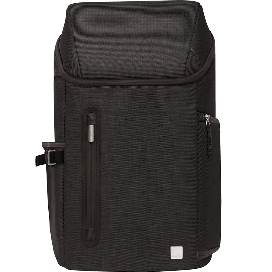 Рюкзак Moshi Arcus для MacBook 15 чёрныйРюкзаки<br>Благодаря Moshi Arcus вы сможете отправиться куда угодно, взяв с собой всё, что пожелаете!<br><br>Цвет: Чёрный<br>Материал: Текстиль