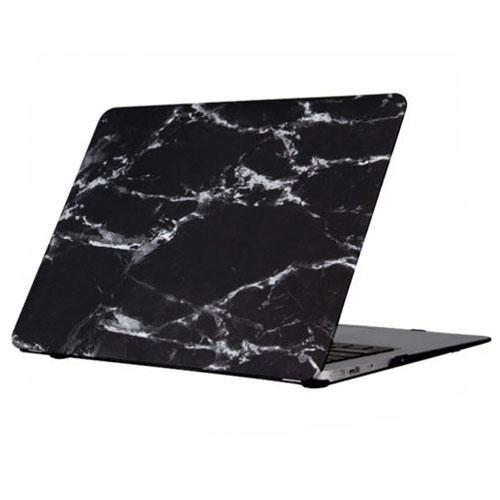 Чехол Uniq Husk Pro для MacBook 12 Marbre NoirЧехлы для MacBook 12 Retina<br>Чехол Uniq для Macbook 12 HUSK Pro Marbre (black)<br><br>Цвет товара: Чёрный<br>Материал: Поликарбонат