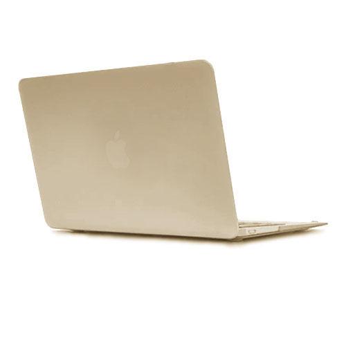 Чехол Crystal Case для MacBook 12 Retina золотойMacBook 12<br>Чехол Crystal Case — ультратонкая, лёгкая, полупрозрачная защита для вашего любимого лэптопа.<br><br>Цвет: Золотой<br>Материал: Поликарбонат