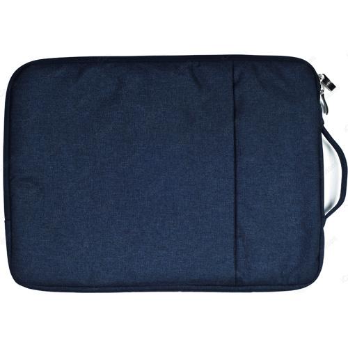 Чехол Gurdini для MacBook 13 тёмно-синийЧехлы для MacBook Pro 13 Touch Bar<br>Чехол Gurdini станет замечательным решением для защиты и транспортировки вашего гаджета, куда бы вы ни отправились!<br><br>Цвет товара: Синий<br>Материал: Текстиль