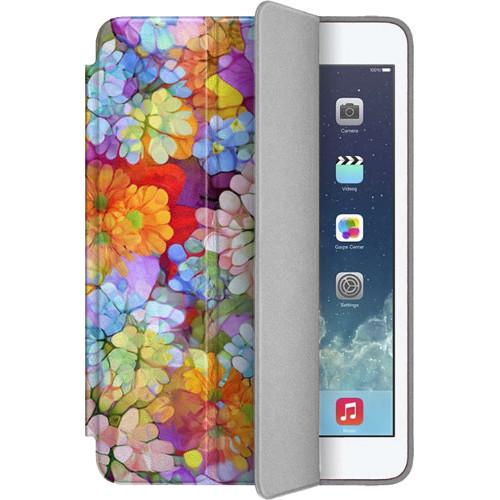 Чехол Muse Smart Case для iPad Pro 2 (Айпад Про 2) (9.7) Цветы 2Чехлы для iPad Pro 9.7<br>Чехлы Muse — это индивидуальность, насыщенность красок, ультрасовременные принты и надёжность.<br><br>Цвет товара: Разноцветный<br>Материал: Поликарбонат, полиуретановая кожа