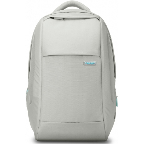 Рюкзак Spigen Klasden 3 для MacBook Pro 15 серыйРюкзаки<br>Рюкзак Klasden 3 для макбука 15 от SGP серый (SGP11361)<br><br>Цвет товара: Серый