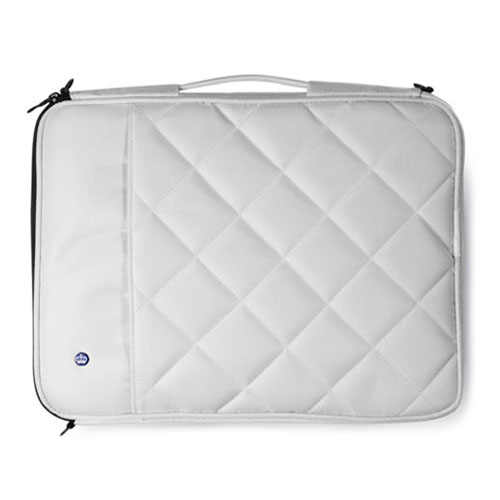 Чехол PKG STUFF Padded Sleeve для iPad белый