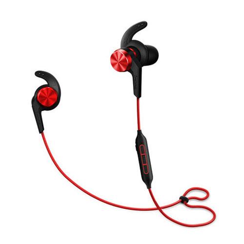 Беспроводные наушники 1More iBFree Bluetooth In-Ear Headphones красныеВнутриканальные наушники<br>С iBFree вы свободны как нигде и никогда!<br><br>Цвет товара: Красный<br>Материал: Пластик, силикон