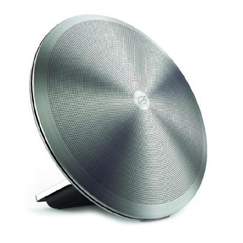 Портативная колонка GZ Electronics LoftSound GZ-88Колонки и акустика<br>GZ Electronics LoftSound GZ-88 - стильная портативная Bluetooth-колонка.<br><br>Цвет товара: Серебристый<br>Материал: Алюминий, пластик