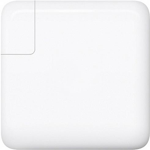 Зарядное устройство DoDo 87W USB-C Power AdapterЗарядки для Mac<br>Надёжное зарядное устройство DoDo 87W USB-C Power Adapter станет для вас отличным компаньоном в поездках и путешествиях!<br><br>Цвет товара: Белый<br>Материал: Пластик, металл
