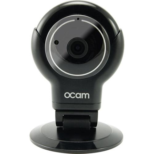 Видеокамера OCAM S1 WiFi Video Camera чёрнаяУмные видеокамеры, няни<br>Видеокамера OCAM S1 WiFi Video Camera черная<br><br>Цвет товара: Чёрный