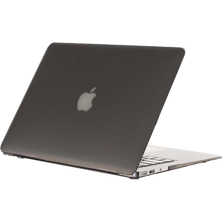Чехол Uniq Husk Pro для MacBook Air 13 Frost SmokeЧехлы для MacBook Air 13<br>Чехол Uniq для Macbook Air 13 HUSK Pro (Frost Smoke)<br><br>Цвет товара: Чёрный<br>Материал: Поликарбонат