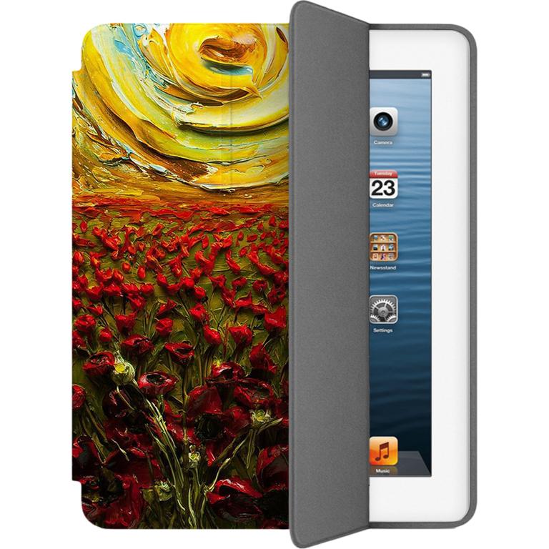 Купить со скидкой Чехол Muse Smart Case для iPad 2/3/4 Поле
