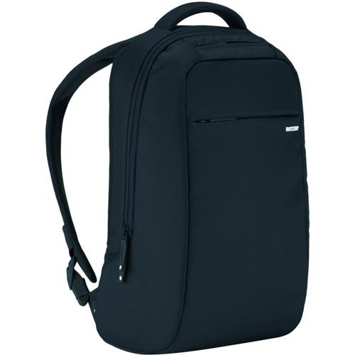 Рюкзак Incase Icon Lite Pack для MacBook 15 тёмно-синийРюкзаки<br>Прочный и компактный рюкзак Incase ICON Lite Pack для MacBook!<br><br>Цвет товара: Синий<br>Материал: Нейлон (840 ден), текстиль