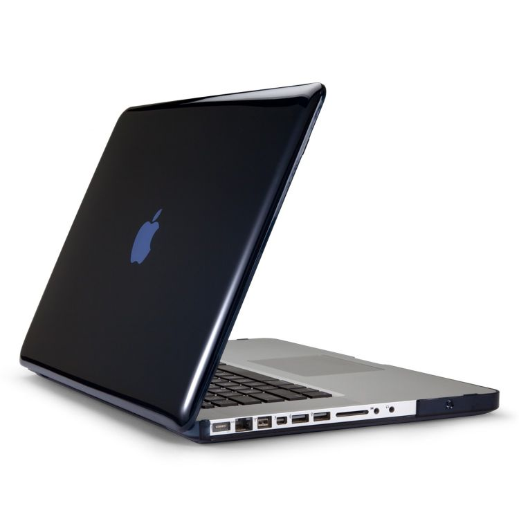 Чехол Speck SeeThru Case для MacBook Pro 15 (Old) Harbor Blue (SPK-A1487)Чехлы для MacBook Pro 15 Old<br>Speck SeeThru MacBook Pro 15  Harbor Blue (SPK-A1487)<br><br>Цвет товара: Синий<br>Материал: Поликарбонат