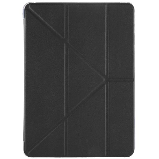 Чехол Baseus Jane Y-Type Leather Case для iPad Pro 12.9 (2017) чёрныйЧехлы для iPad Pro 12.9<br>Baseus Jane Y-Type Leather Case надолго сохранит свой первозданный внешний вид.<br><br>Цвет товара: Чёрный<br>Материал: Искусственная кожа, полиуретан
