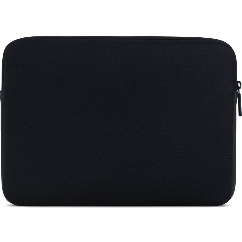 Чехол Incase Classic Sleeve для MacBook 13 (2016) (INMB100255-BKB) чёрныйЧехлы для MacBook Pro 13 Retina<br>Компания Incase знает, как сохранить в целости и сохранности Ваш MacBook!<br><br>Цвет товара: Чёрный<br>Материал: Ariaprene®