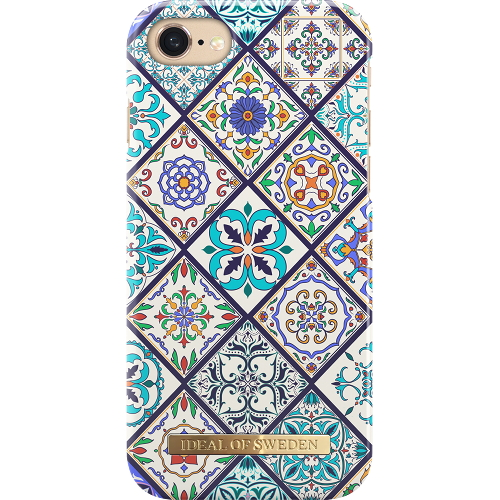 Чехол iDeal of Sweden Fashion Case для iPhone 7 (Айфон 7) Mosaik