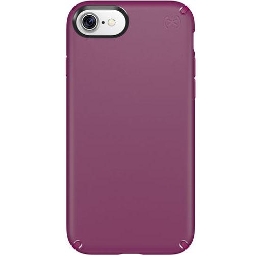 Чехол Speck Presidio для iPhone 7 (Айфон 7) фиолетовыйЧехлы для iPhone 7<br>Чехол Speck Presidio для iPhone 7 - фиолетовый<br><br>Цвет товара: Фиолетовый