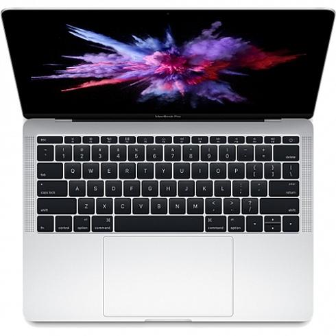 Ноутбук Apple MacBook Pro 13 Retina Intel Core i5 2.3GHz, 8GB, 128GB (MPXR2) СеребристыйMacBook Pro 13/15<br>Новый Apple MacBook Pro стал быстрее и мощнее, легче и тоньше.<br><br>Цвет товара: Серебристый<br>Материал: Алюминий, пластик<br>Модификация: 128 Гб