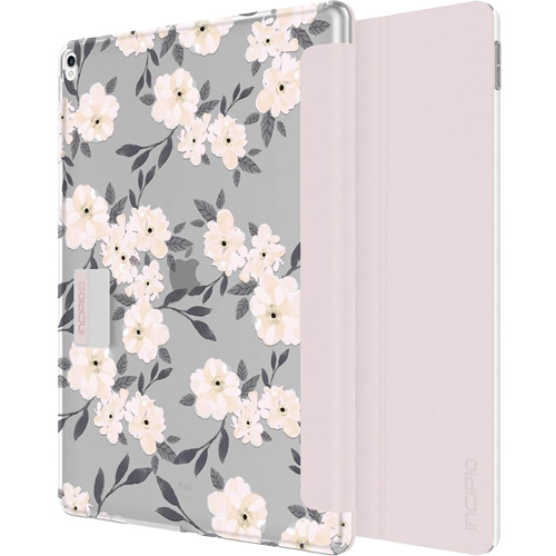 "Чехол Incipio Design Series Folio для iPad Pro 12.9"" (2017) Spring Flora"