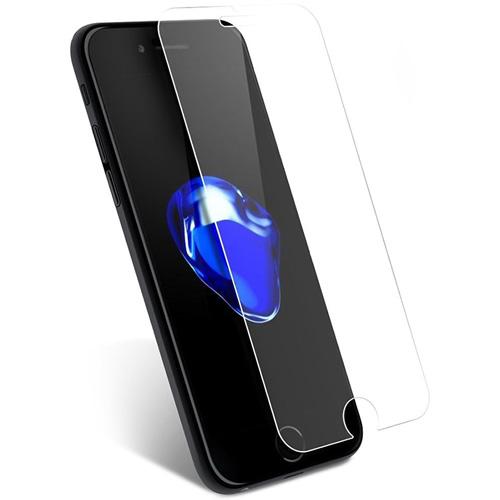 Защитное стекло MOCOLL Clear 2.5D для iPhone 7/8Стекла/Пленки на смартфоны<br><br><br>Цвет: Прозрачный<br>Материал: Закалённое стекло; олеофобное покрытие, антибликовое покрытие, покрытие против отпечатков пальцев