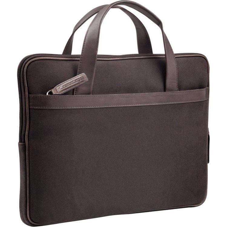 Сумка Dbramante1928 Go Silkeborg для Macbook 13 тёмно-коричневаяСумки для ноутбуков<br>Dbramante1928 Silkeborg будет смотреться уместно в любой обстановке.<br><br>Цвет товара: Коричневый<br>Материал: Текстиль, натуральная кожа