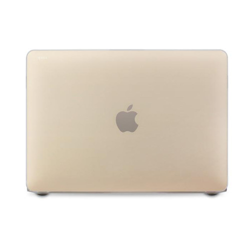 Чехол Moshi iGlaze Slim Case для MacBook 12 прозрачныйЧехлы для MacBook 12 Retina<br><br><br>Цвет товара: Прозрачный<br>Материал: Поликарбонат