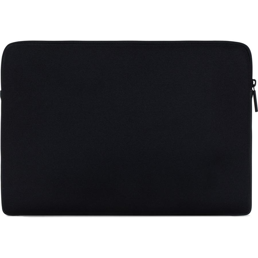 Чехол Incase Classic Sleeve для MacBook Pro 15 чёрный (INMB100256-BKL)MacBook Pro<br>Компания Incase знает, как сохранить в целости и сохранности Ваш MacBook!<br><br>Цвет товара: Чёрный<br>Материал: Ariaprene®, 100% нейлон