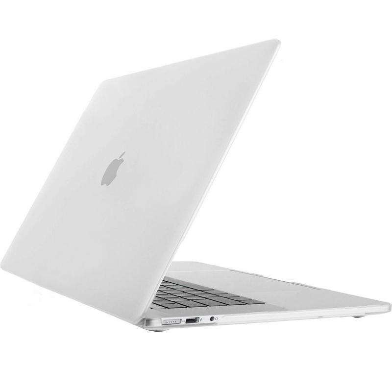Чехол VLP Plastic Case для MacBook Air 13 прозрачныйMacBook<br>VLP Plastic Case создан для тех, кто не расстаётся с MacBook ни на работе, ни на прогулке!<br><br>Цвет товара: Прозрачный<br>Материал: Пластик