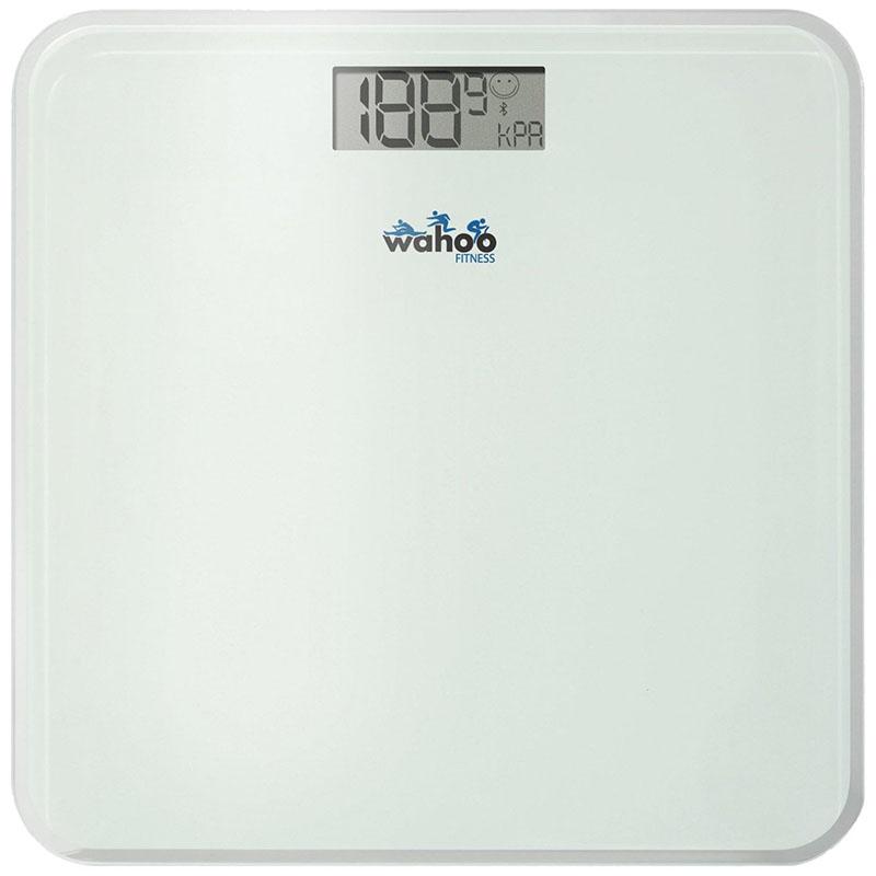 Умные весы Wahoo Balance ScaleУмные весы, тонометры<br>Wahoo Balance Scale помогут вам сбросить лишние килограммы!<br><br>Цвет товара: Белый<br>Материал: Металл, пластик