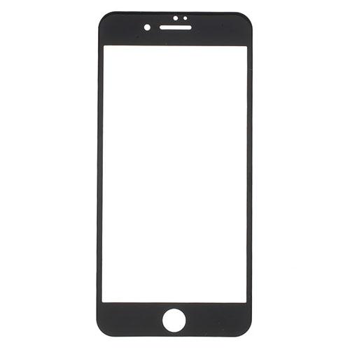 Защитное стекло CooYEE 3D для iPhone 7 Plus чёрноеСтекла/Пленки на смартфоны<br>Защитное стекло является одним из важнейших аксессуаров к вашему iPhone 7 Plus!<br><br>Цвет товара: Чёрный<br>Материал: Стекло