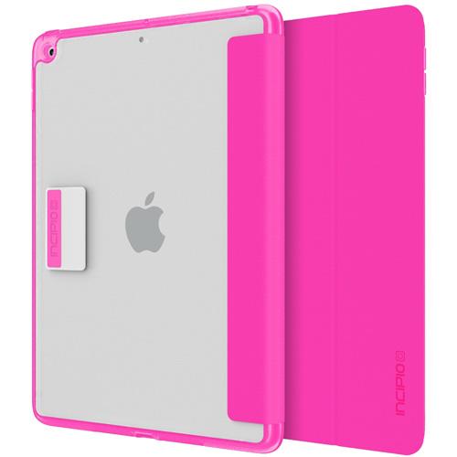 Чехол Incipio Octane Pure Folio для iPad New (2017) розовый