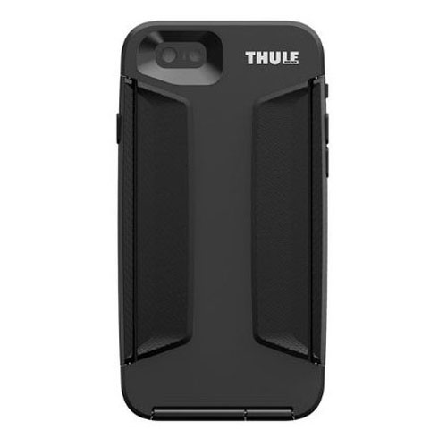 Чехол Thule Atmos X5 для iPhone 6 (4,7)Чехлы для iPhone 6/6s<br>Чехол Thule Atmos X5 для iPhone 6 (4,7) чёрный<br><br>Материал: Пластик