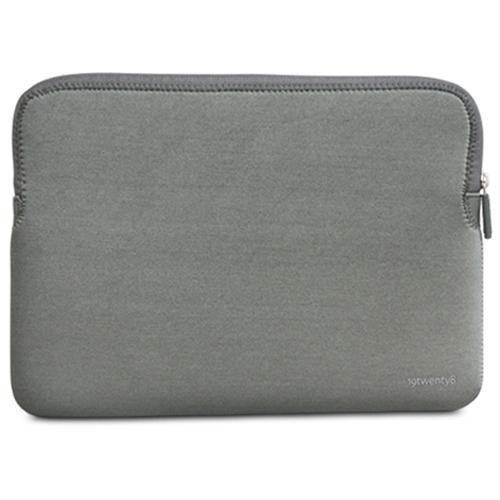 "Чехол Dbramante1928 Neo для MacBook 12"" тёмно-серый"
